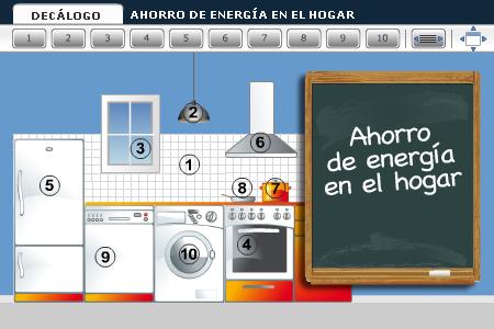 10 consejos para ahorrar energ a en el hogar 10consejos - Maneras de ahorrar energia ...
