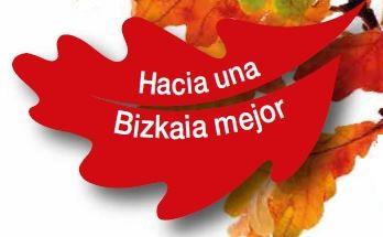 Planificación sostenible de la Diputación Foral de Bizkaia